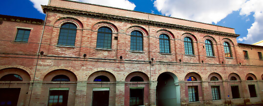 We proudly produce in Italy within the historical Tobacco Manufactory of Chiaravalle.