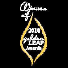 Golden Leaf Award 2010