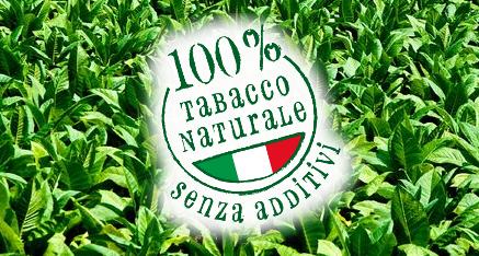 天然葉タバコ